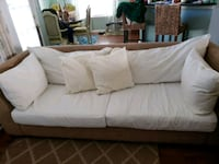 Oversized Couch and Chair 330 mi