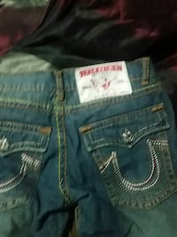 TRUE RELIGION MEN'S JEANS Saint Thomas