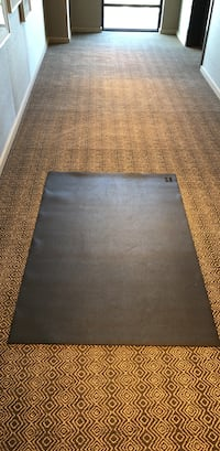 Exercise Yoga Mat Los Angeles, 90028