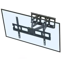 New HEAVY DUTY Full Motion Wall Mount for TV's 32-70, unopened Centreville, 20120