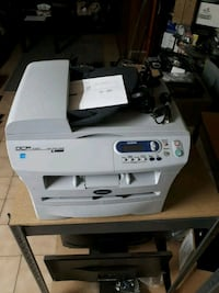 Brother DCP-7020 Multi-Funtion Laser Printer Welland, L3B 4T6