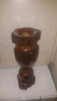 Selling a Beautiful Vintage African Wood Carved Va Toronto, M5A 1W3
