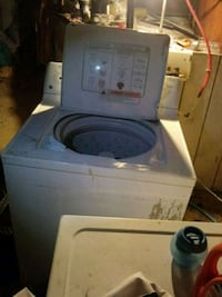 Works great General Electric I have a brand new on Salt Lake City, 84101