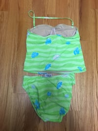 Lilly Pulitzer bathing suit size 10 Newton, 02465