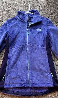 Women's North Face Jacket York, 17402