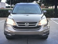 Honda - CR-V - 2010 LOW MILES