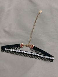 Aldo choker necklace new without tags
