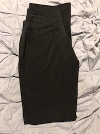 Black dress pants and American Eagle jeans Morristown, 37814