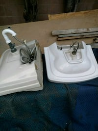 Sinks (2 available) Cypress, 90630