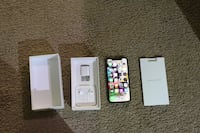 iPhone X 256 GB space gray AT&T unlocked works for any GSM networks Redmond, 98052