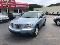 Chrysler-Pacifica-2005 Warwick, 02886