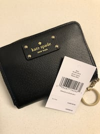 Brand New Kate Spade Wallet  North Vancouver, V7M 0E9