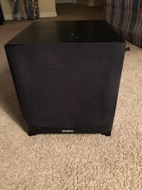 Energy subwoofer esw-c8 Fort Myers, 33908