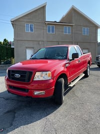 2005 Ford F-150 Easton, 18045