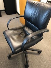 Office Chair Sterling, 20165