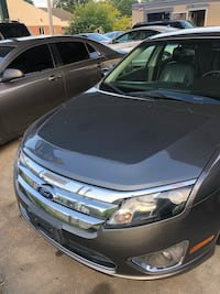 Ford - Fusion - 2011 Baltimore