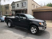2007 Nissan Frontier SE King Cab 4X4 New York, 11228