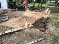 Retaining wall Burr Ridge