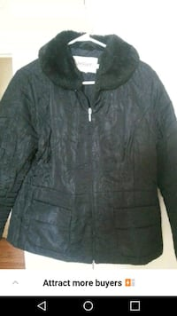 Snow jacket for women Toronto, M3C 1B5