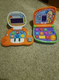 toddler's assorted learning toys Centennial, 80015
