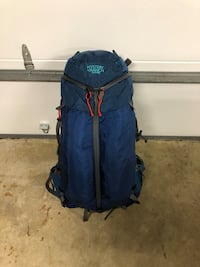 Mystery Ranch Ravine 50 backpacking pack Virginia Beach, 23452