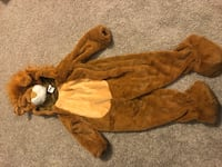 Lion Costume 18-24 months  Germantown, 20874