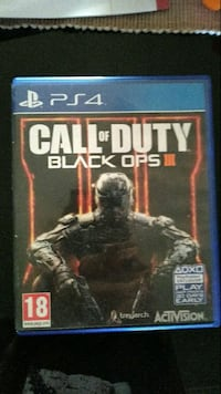 PS4 Call of Duty Black Ops III  Greater London, UB3 1NY