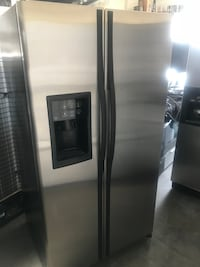 Refrigerador GE  South Gate