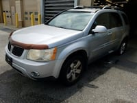 Pontiac - Torrent - 2006 47 km
