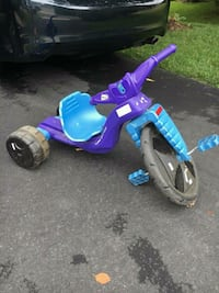 Radio Flyer Big Wheel Tricycle Alexandria, 22310