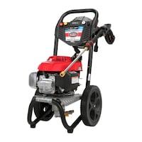 Power washer with a Honda engine and a 3100psi 2.5gpm new pump Toronto