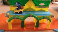 Sesame Street junction train set Orangeville, L9W 4W2