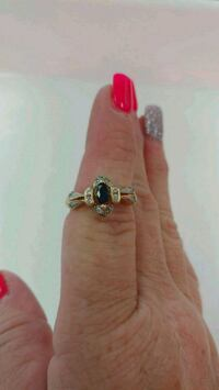 Ring Anderson, 29624