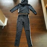 Track suit Barrie
