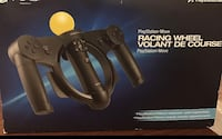 Playstation move racing wheel without motion control  Toronto