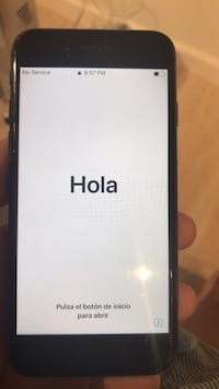 iPhone 8 64 works BLOCKED (for parts) Center Valley, 18034