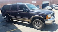 Ford - Excursion - 2000 Bowie