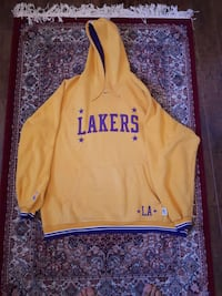 Lakers hoodie XXL Pointe-Claire, H9R 3C9