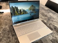 HP ENVY x360 touch 15.6 w/ case Havelock, 28532
