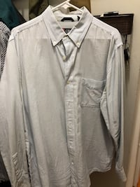 Large button down Chicago, 60647