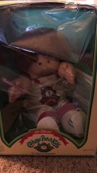 """Cabbage patch doll original from the 80""""s Palm Springs, 92262"""