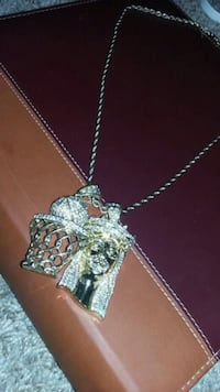 Chain-$20,Jesus+BBall-$15 a piece,all together-$50 Amarillo, 79108