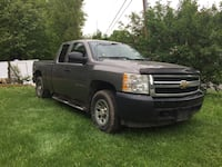 Chevrolet - Silverado - 2007 Connoquenessing township, 16033