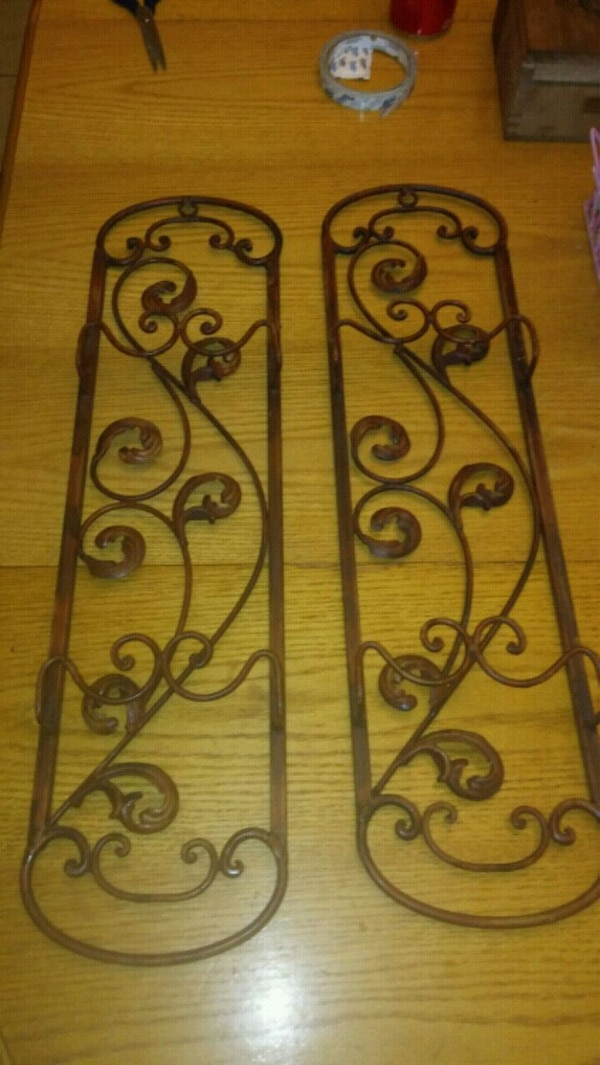 Wood Decorative Plate Holders For Wall from img.letgo.com