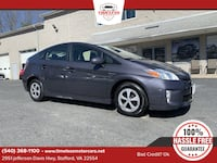 2015 Toyota Prius for sale Stafford