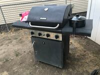 Black and gray gas grill Union Gap, 98903