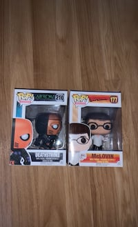 Pop movies figurines $5 for one