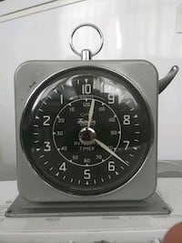 Vintage: Franklin Interval Timer Wilmington, 28401