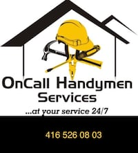 Contracting Mississauga