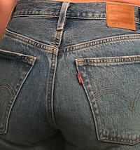 Levi's 501's Buttonfly Baltimore, 21236